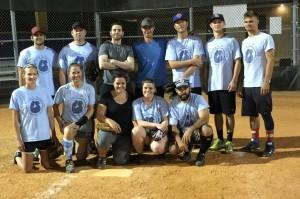 2016 Softball