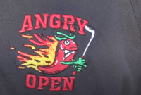 Local News Report on Angry Open