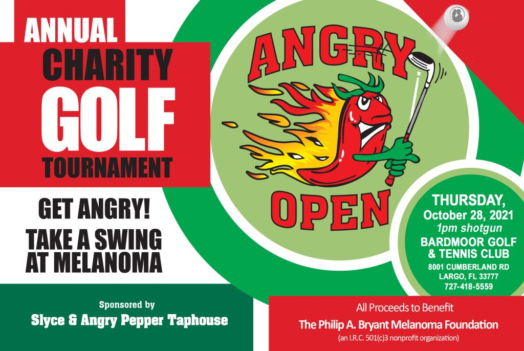 2021 Angry Open