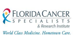 Florida Cancer Specialists logo